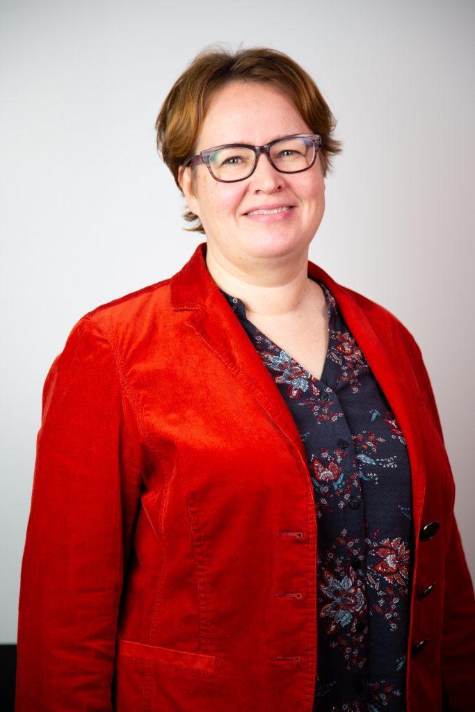 Soili Saikkonen